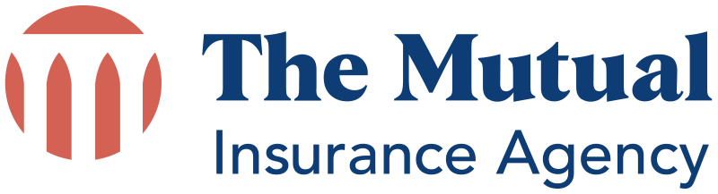 The Mutual Insurance Agency logo color